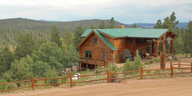 Tihsreed Lodge