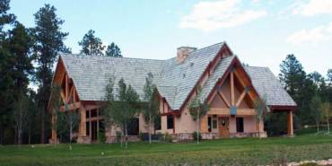 The Lodge at Cathedral Pines